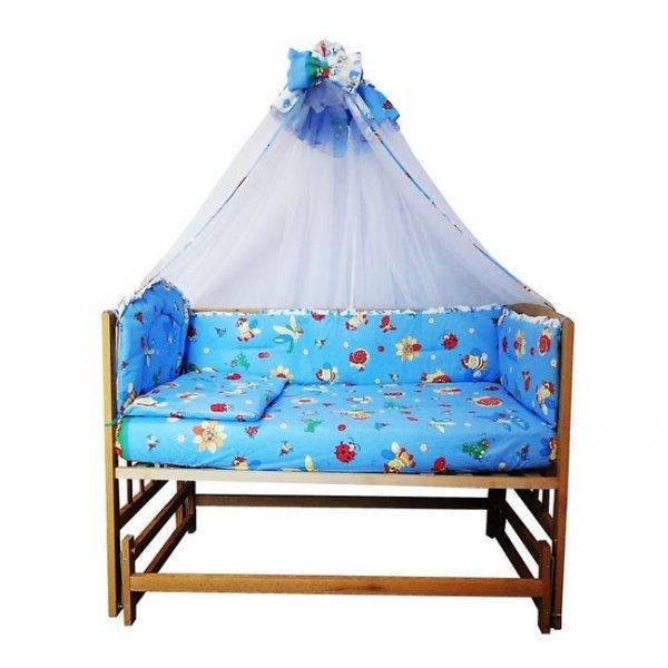 Детская постель Соня