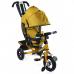 Велосипед трехколесный COMBI TRIKE BT-CT-0004