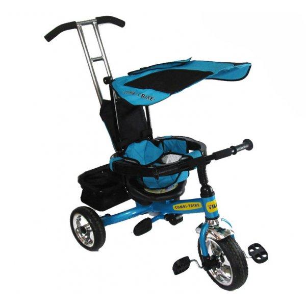 Велосипед трехколесный COMBI TRIKE BT-CT-0001