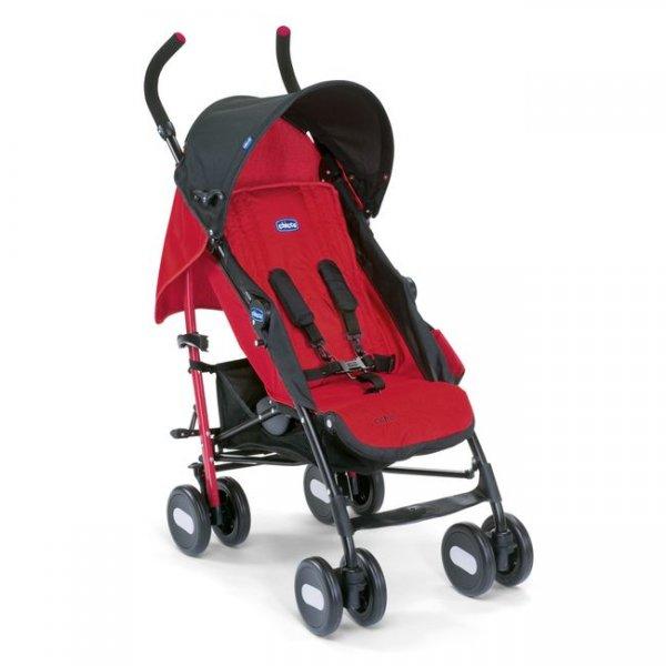 Коляска трость Chicco Echo Stroller красная (79310.11)