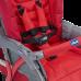 Прогулочная коляска Chicco Simplicity Plus Top красный (79482.70)