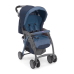 Прогулочная коляска Chicco Simplicity Plus Top синий (79482.80)