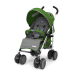 Прогулочная коляска Chicco Multiway Evo зеленый (79315.52)