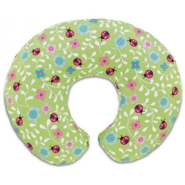 Подушка для кормления Chicco Boppy Ladybug