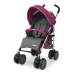 Прогулочная коляска Chicco Multiway Evo розовый (79315.68)