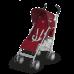 Прогулочная коляска Chicco London красный (79251.70)