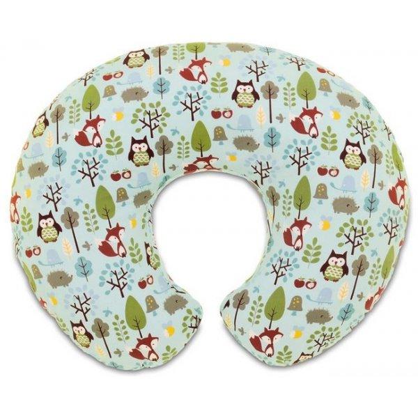 Подушка для кормления Chicco Boppy Woodsie