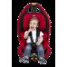 Автокресло Chicco Gro-Up 123 красный (79583.78)