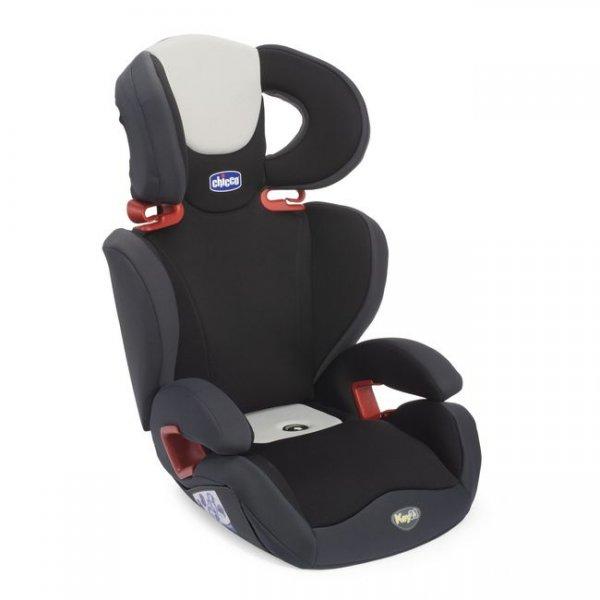 Автокресло Chicco Key 2/3 Car Seat черный (60855.50)
