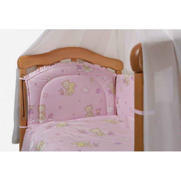 Сменный комплект постельного белья Comfort