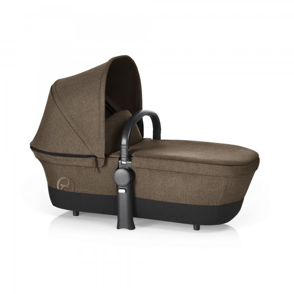 Люлька Priam Carry Cot Cashmere beige