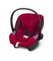 Автокресло Aton M iSize Ferrari Edition Ferrari/Racing Red