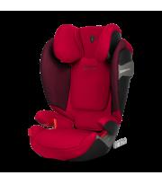 Автокресло Solution S-fix Ferrari Racing Red