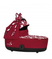Люлька Mios Petticoat by Jeremy Scott Petticoat