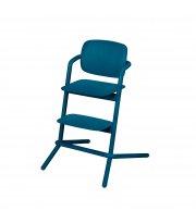 Универсальный стул LEMO Wood Twilight Blue