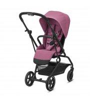 Прогулочная коляска Eezy S Twist+ 2 Magnolia Pink