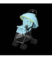 Прогулочная коляска YOKI Neon Light Blue