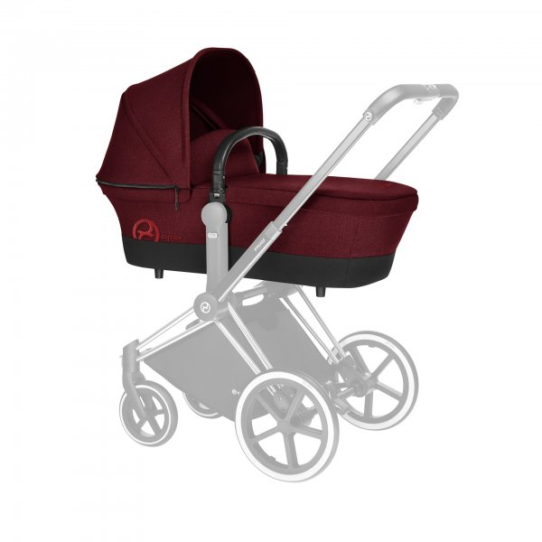 Люлька Priam Carry Cot Infra Red