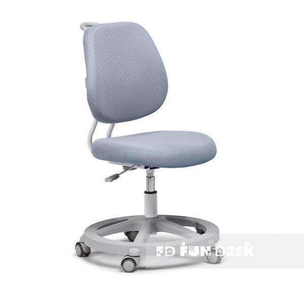 Детское эргономичное кресло FunDesk Pratico Grey