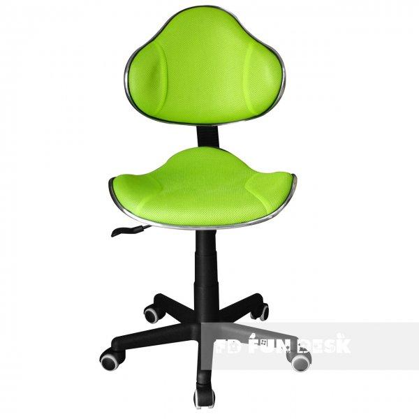 Детское компьютерное кресло FunDesk LST3 Green