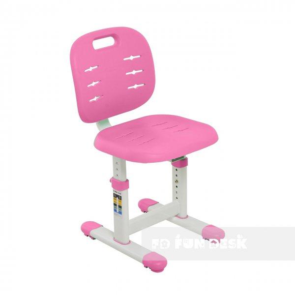 Детский стул FunDesk SST2 Pink