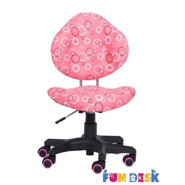 Детское кресло FunDesk SST5 Pink
