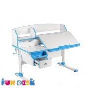 Детский стол-трансформер FunDesk Sognare Blue