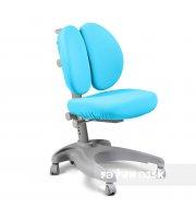 Детское эргономичное кресло FunDesk Solerte Blue