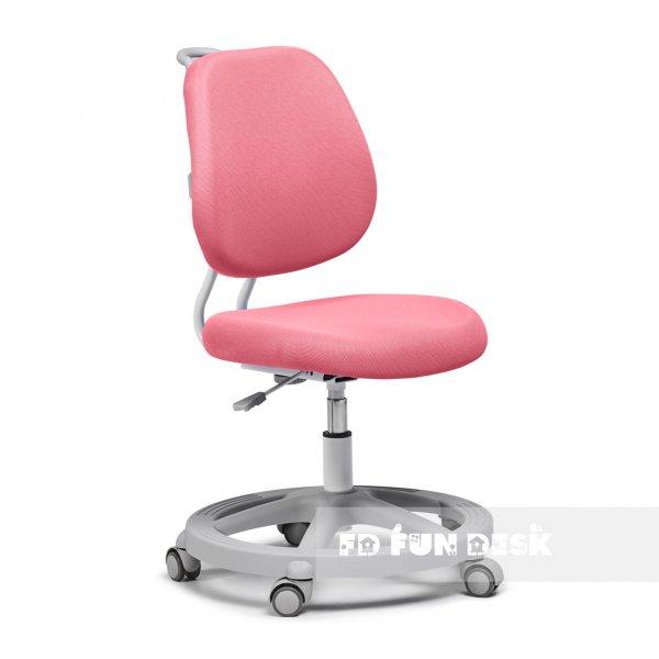 Детское эргономичное кресло FunDesk Pratico Pink