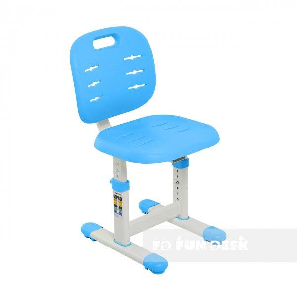 Детский стул FunDesk SST2 Blue