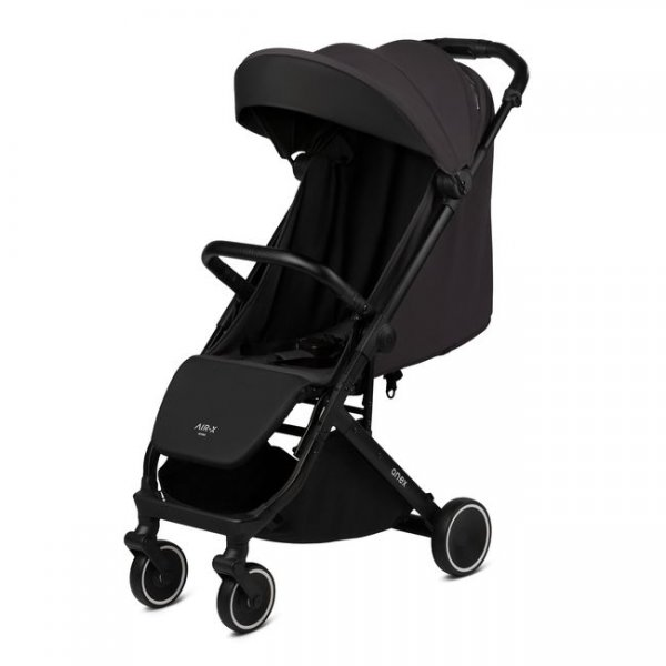 Прогулочная коляска Anex AIR-X graphite Ax-06