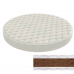 Матрас трансформер на кроватку BAGGYBED 72*71/120см или 60*71/120см, наполнитель: кокос - флексовойлок