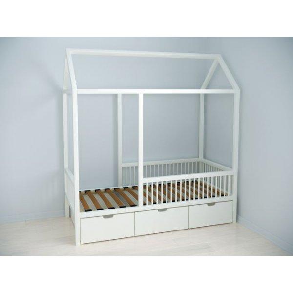 Кровать IngVart Babylodge