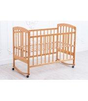 Детская кроватка LAMA ECO Style б/ящ