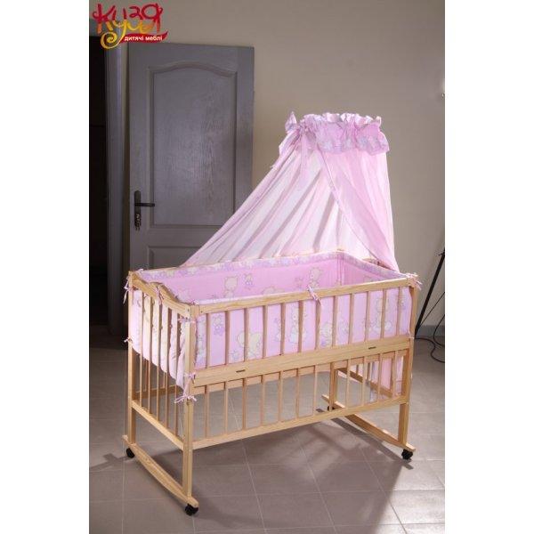 Детская кроватка Алёнка
