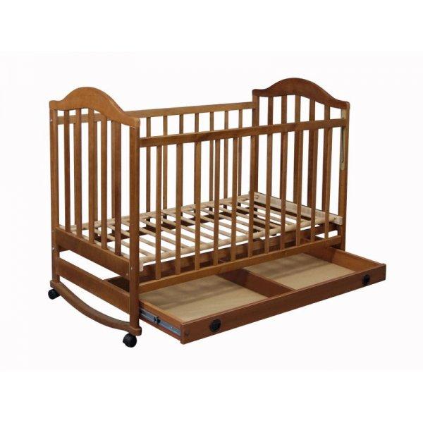 Детская кроватка НАПОЛЕОН