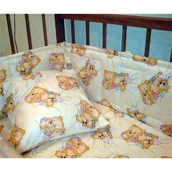 Набор сменного постельного белья