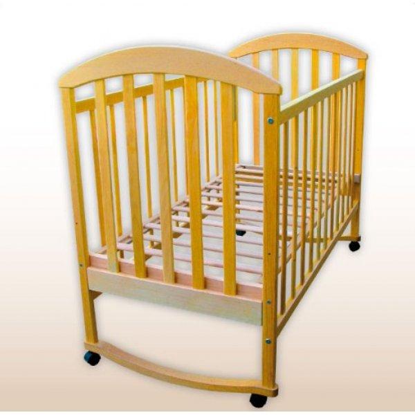 Детская кроватка ЛУНА