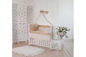 Постельное белье в кроватку: как выбирать?