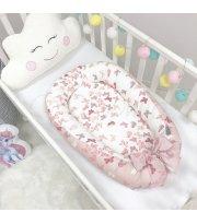 Кокон Baby Design Premium Бабочки