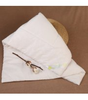 Одеяло детское хлопковое №1, 90х110 см