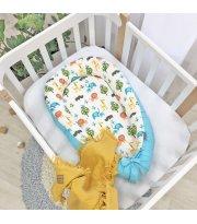 Кокон Baby Design Baby Сафари