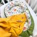 Кокон Baby Design Дино олива