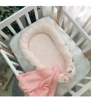 Кокон Baby Design Перо пудра