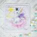 Плед-конверт Akvarel Фея