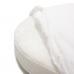 Наматрасник непромокаемый в овальную кроватку 60х70