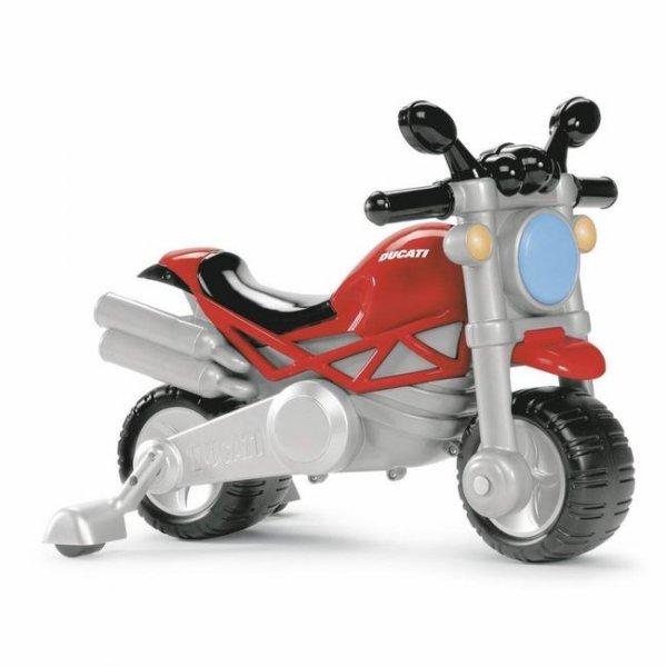 Мотоцикл-каталка Chicco Ducati (71561.00)