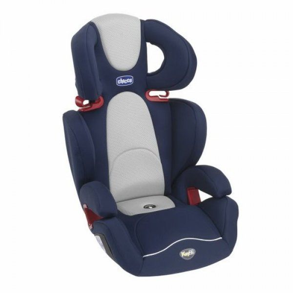 Автокресло Chicco Key Car Seat синее (60855.70)