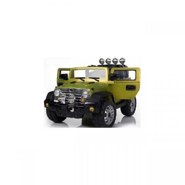 Электромобиль джип Bambi JJ 235 R-5