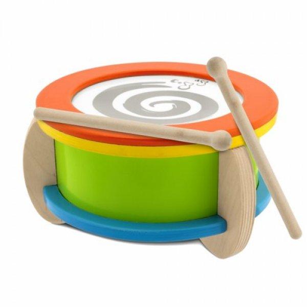 Барабан Chicco разноцветный (05147.00)